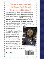 """The Middle School Rules of Charles """"Peanut"""" Tillman"""