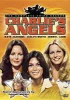 Charlie's Angels, the Complete Third Season