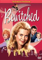 Bewitched, the Complete Third Season