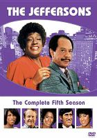 The Jeffersons, the Complete Fifth Season