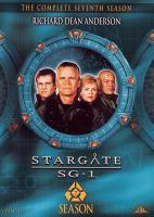Stargate SG-1. Season 7