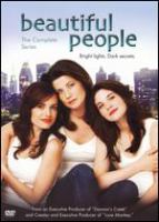 Beautiful people. the complete series