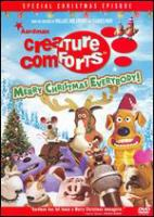Creature Comforts, Merry Christmas Everybody!