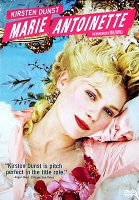 Cover image for Marie Antoinette