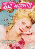 Marie Antoinette [videorecording (DVD)]
