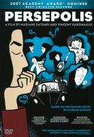 Persepolis [videorecording (DVD)]