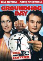 Groundhog Day [videorecording (DVD)]