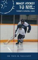 Minor Hockey to NHL