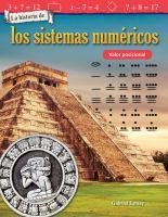 Los sistemas numéricos : Gabriel Esmay