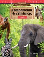 Campamento De Criaturas