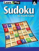Sudoku for Fourth Grade