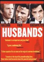 Husbands [videorecording (DVD )]