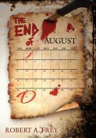 The End of August