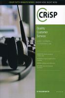 Quality Customer Service