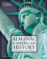 Almanac of American History