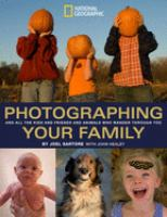 Photographing your Family