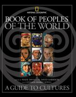 Book of Peoples of the World