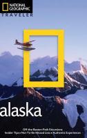 National Geographic Traveler, Alaska 2009