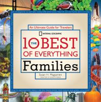 The 10 Best of Everything, Families