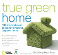 True Green Home