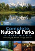 Complete National Parks of the United States