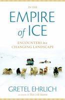 In the Empire of Ice