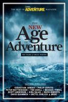 The New Age of Adventure