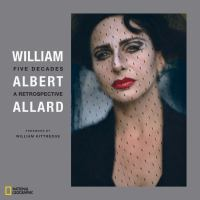 William Albert Allard, Five Decades