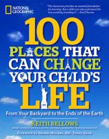 100 Places That Can Change your Child's Life [2012]