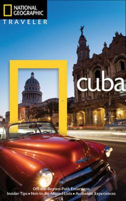 Cover image for Cuba [2012]