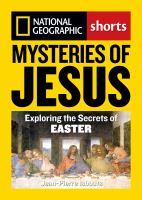 Mysteries of Jesus