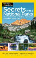 Secrets of the National Parks
