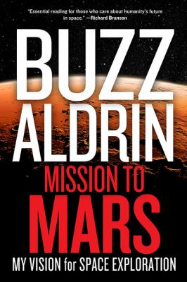 Cover image for Mission to Mars