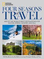 Four Seasons Of Travel