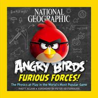 National Geographic Angry Birds Furious Forces!