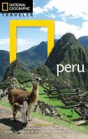 National Geographic Traveler: Peru