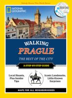 Walking Prague