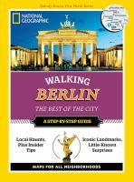 Walking Berlin