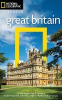 National Geographic Traveler Great Britain