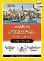 Walking Istanbul