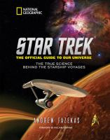 Star Trek, the Official Guide to Our Universe