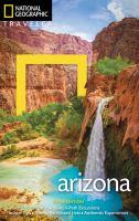 National Geographic Traveler Arizona