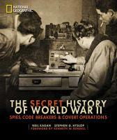 The Secret History of World War II