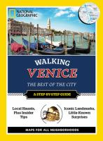 Walking Venice