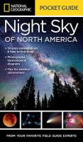 Pocket Guide to the Night Sky of North America