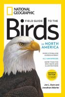 National Geographic Field Guide to the Birds of North America
