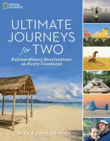 Ultimate Journeys for Two