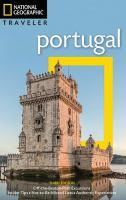 National Geographic traveler. Portugal.