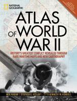 Atlas of World War II