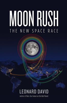 Moon Rush: The New Space Race(book-cover)